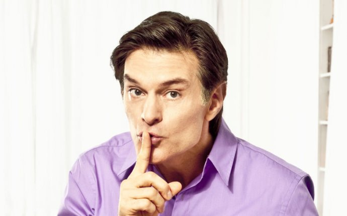 Dr Oz s Top 5 Slim-Down Secrets - Weight Loss Tips and Tricks