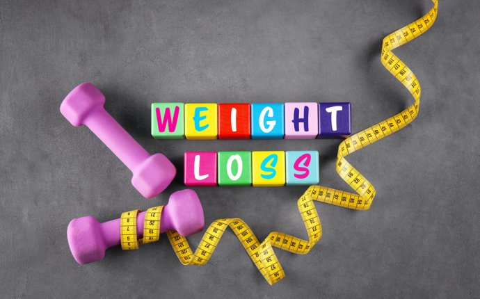 New weight loss tips — Yours