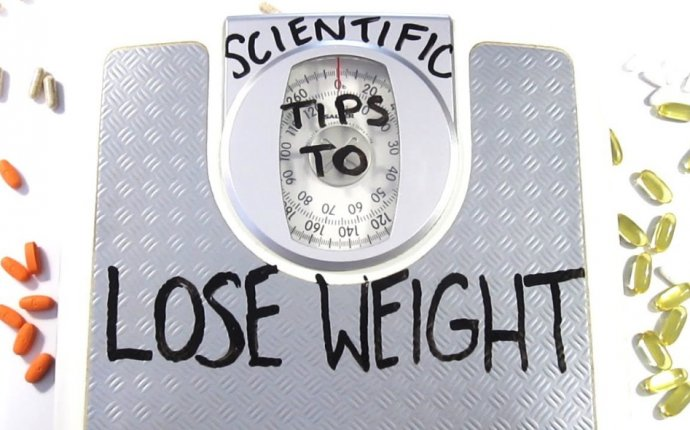 Scientific Weight Loss Tips – The Freshest All Natural Weight Loss