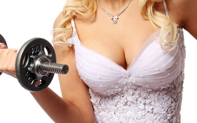 Wedding Weight Loss Tips: Look Perfect for Your Big Day   FemSide.com