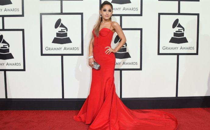 Ariana Grande weight loss Diet