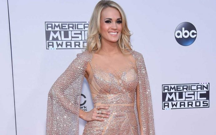 Carrie Underwood weight loss tips