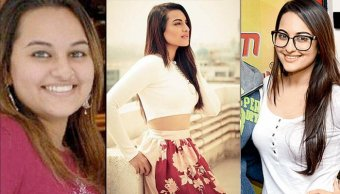 Sonakshi Sinha's Weight Loss Journey: Daily Fitness Routine To Diet Plan
