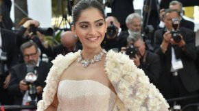 Sonam Kapoor's Weight Loss Journey: Fitness Tips Straight from Her Trainer