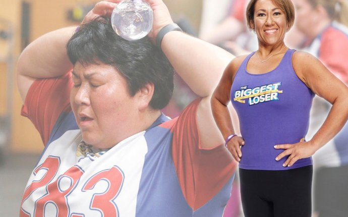 Biggest Loser tips for weight loss